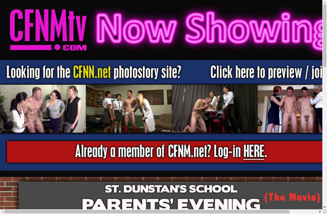 cnfm password