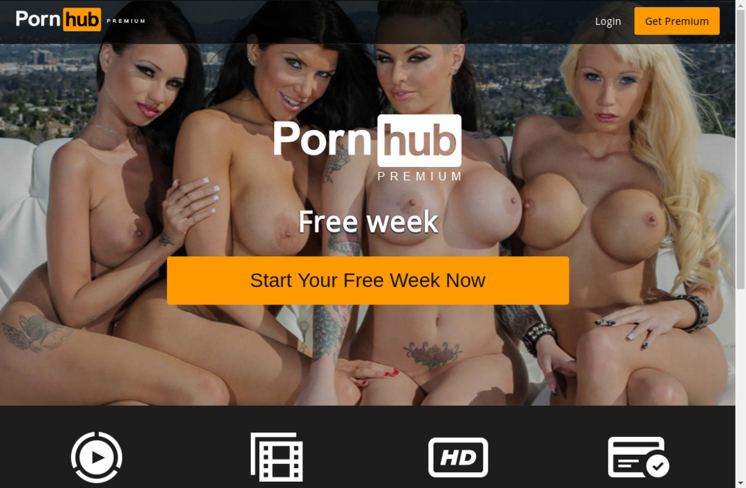 free porn hub passwords