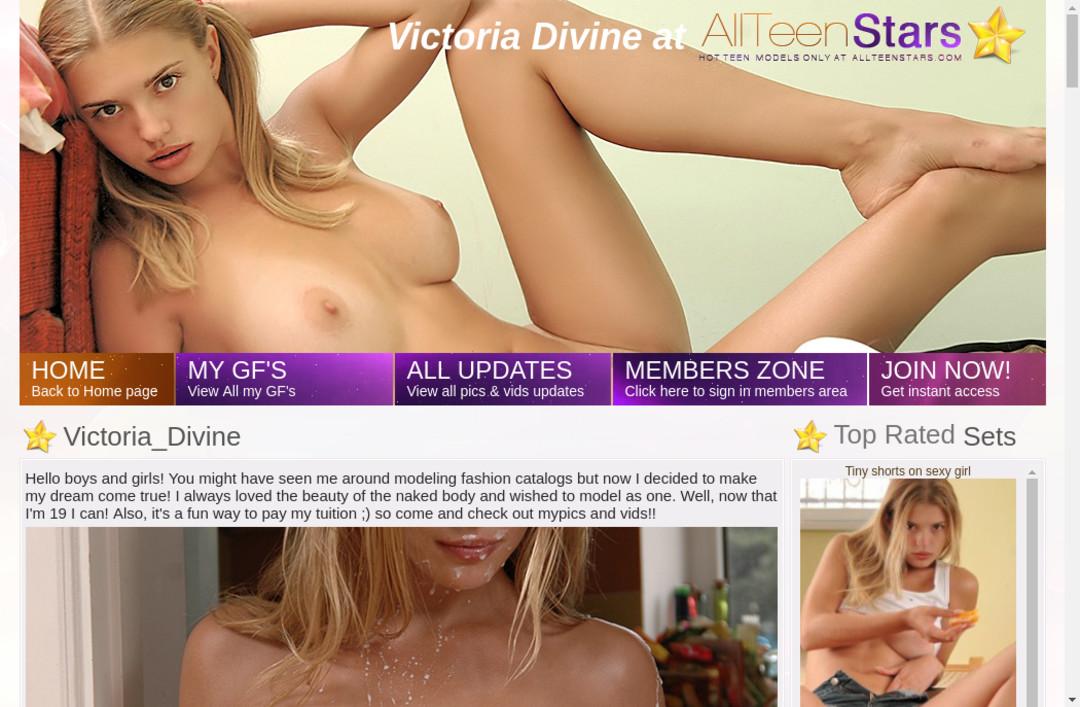 victoriadivine.com passwords